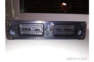 Блок управления двигателем 279721-3990 Mazda 3