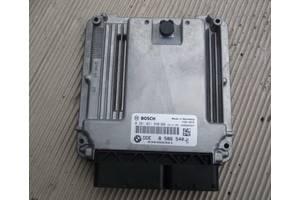 б/у Блоки управления двигателем X5