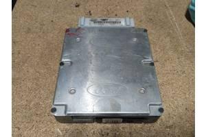 Блоки управления двигателем Ford Escort
