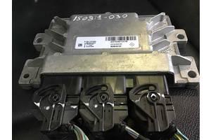 Блок управления двигателем (ДВС)