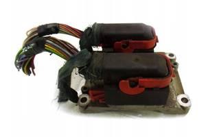 б/у Блоки управления двигателем Fiat Albea