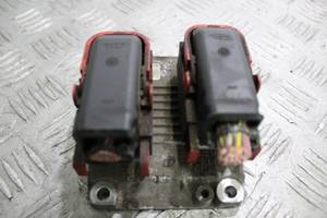 б/у Блоки управления двигателем Fiat Palio