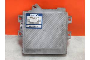 б/у Блоки управления двигателем Ford Transit