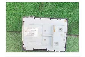 б/у Блоки управления двигателем Suzuki Carry
