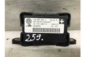 Блок управления ESP AUDI/VW/Skoda/Seat 7h0907655a