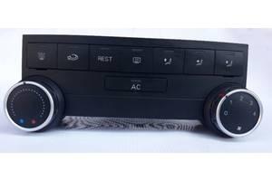 б/у Блоки управления печкой/климатконтролем Volkswagen Touareg