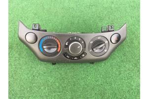 б/у Блоки управления печкой/климатконтролем Chevrolet Aveo