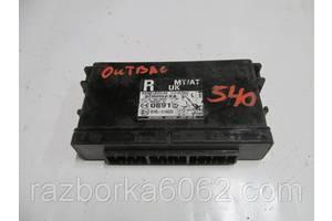 Блоки управления Subaru Outback