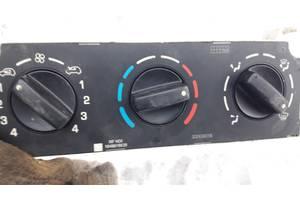 Блоки управления печкой/климатконтролем Citroen Berlingo груз.