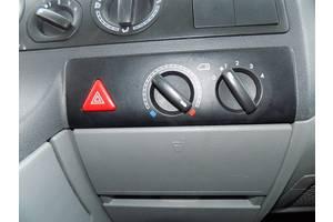 б/в Блоки керування грубкою / кліматконтролем Volkswagen T5 (Transporter)