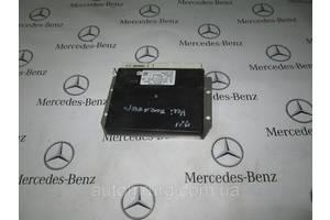 б/у Блоки управления пневмоподвеской Mercedes S-Class