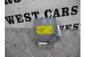 б/у Реле дворников Lexus RX