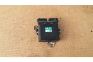 Блок управления впрыском форсунками Эбу RF5C 18701A Мазда 6 02р 2.0D