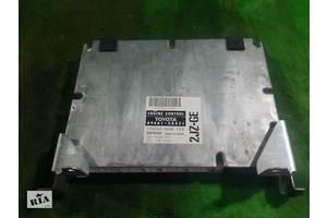 Блок управління двигуном (акпп) lexus gs 300