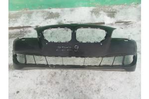 Bmw 5 F10 F11 бампер передний наличие 7232328