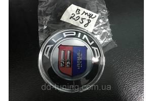 Эмблемы BMW Alpina
