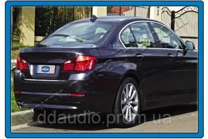 Багажники BMW F10