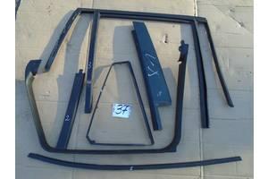 б/у Молдинги двери BMW X1