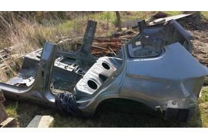 Пороги BMW X1