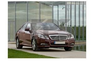Стекло задней двери Mercedes E-class (W212) '09-16 левое (SEKURIT)