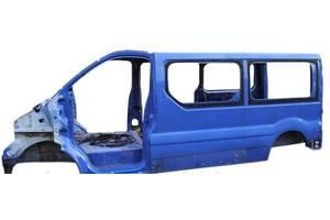 Боковины Opel Vivaro груз.