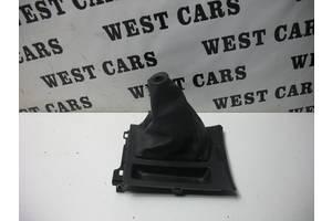 Б/У 2003 - 2009 3 Кожух лаштунки МКПП Mazda 3. Вперед за покупками!