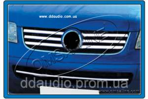 Торпеды Volkswagen Multivan