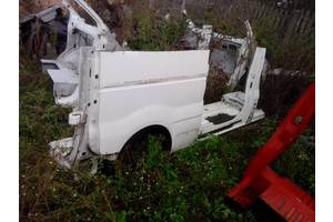 Части автомобиля Renault Trafic