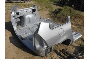 б/у Четверти автомобиля Peugeot 307