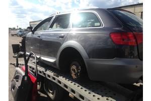 б/у Четверти автомобиля Audi A6 Allroad