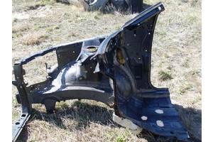 чверті автомобіля Lexus RX