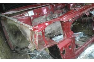 Четверти автомобиля ВАЗ 2109
