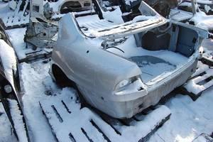 Четверти автомобиля Mitsubishi Galant