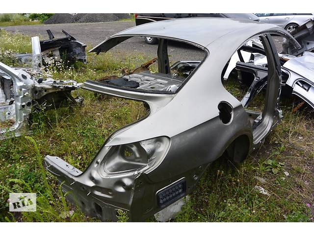 Четверть задняя б/у Volkswagen Passat CC 2012-- объявление о продаже  в Львове