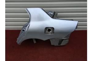 чверті автомобіля Mitsubishi Lancer
