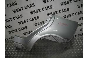 б/у Четверти автомобиля Mercedes A-Class