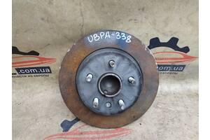 Chevrolet Cruze J300 08- тормозной диск цапфа ступица задний 13502868