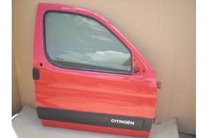 б/у Двери передние Citroen Berlingo груз.