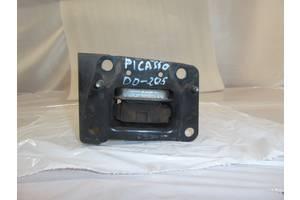 Citroen C3 Picasso 09-17 лапа подушка коробки передач кпп 9680293680