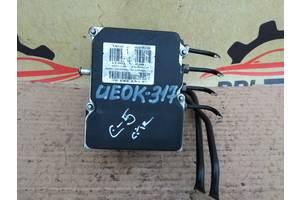 б/у АБС и датчики Citroen C5
