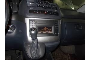 б/у Радио и аудиооборудование/динамики Mercedes Vito груз.