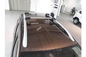 Рейлинги Dacia Duster