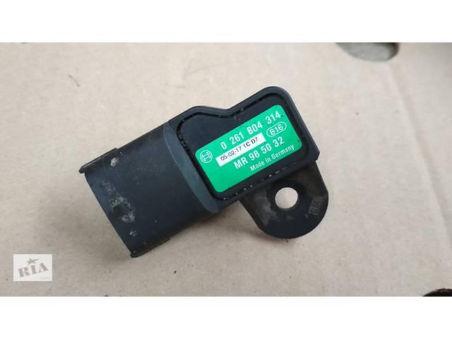 Датчик абсолютного давления Map sensor Lancer X 1.5 MR985032- объявление о продаже  в Львове