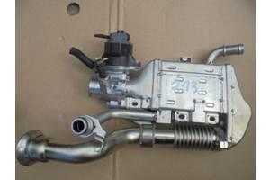 б/у Датчики клапана EGR Mercedes E-Class