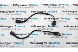 Датчик температури охолоджуючої рідини 2. 5 R5 TDi Volkswagen Touareg 070919501C 070919501D