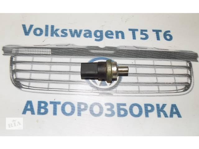 продам Датчик температуры в радиаторе Volkswagen T5 Фольксваген Т5 2003-2014 бу в Ровно
