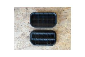 Дефлекторы Volkswagen Caddy