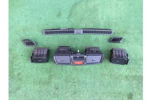 Дефлекторы Mitsubishi Lancer