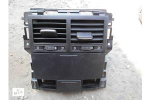 Дефлектор Volkswagen Touareg R5 TDI 2.5 Volkswagen Touareg (Фольксваген Туарег) 2003р-2006р