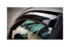 Дефлекторы окон Peugeot 406 (PEU08)